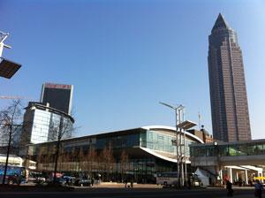 Musikmesse Frankfurt 2012 レポート