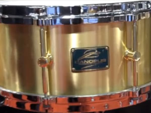 プロトタイプ 3mm Solid Brass 1460