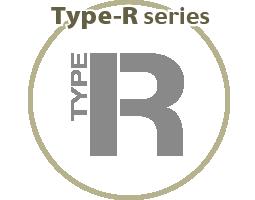 Type-R Series