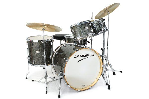 刃II Groove Kit Yaiba Gray SP LQ