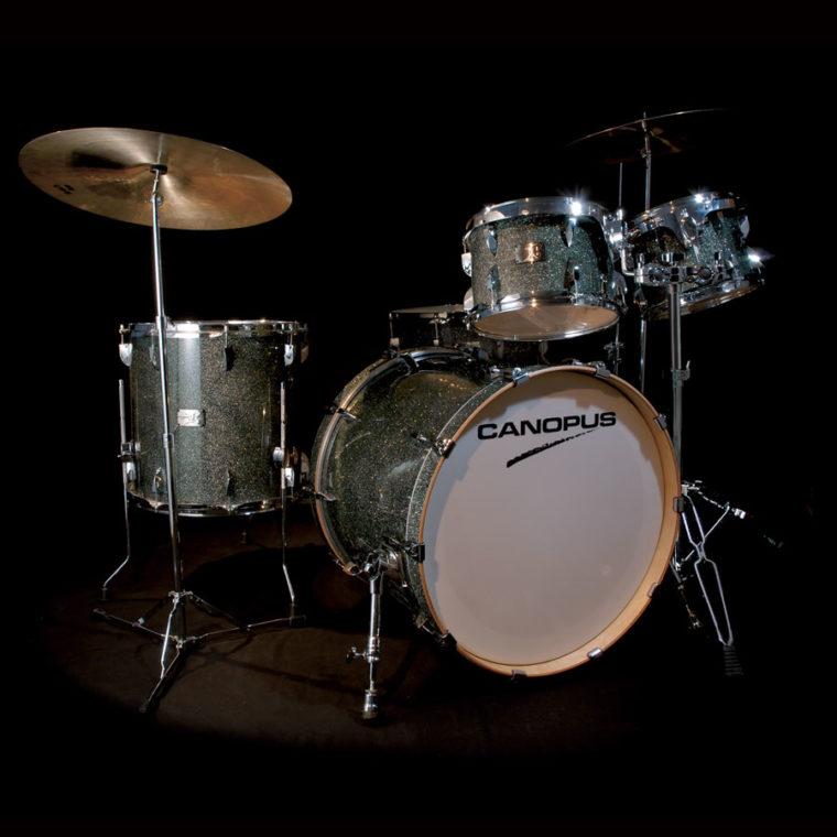 「音楽天国 米子FS店」にYAIBA II GROOVE KITが導入されました