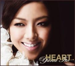 REIRA starring YUNA ITO「HEART」