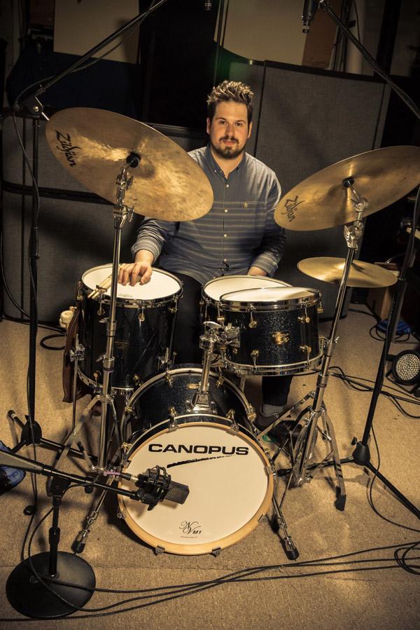 Adam Arruda