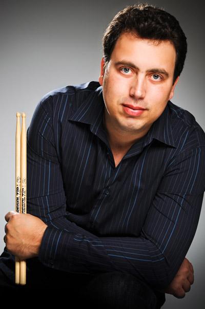 Rodrigo Rios