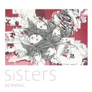 SCANDAL Sisters