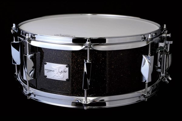 JSB-1455 Ice Black Sparkle LQ