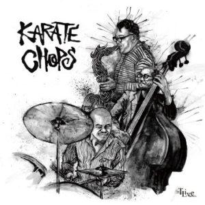 Karate Chops Karate Chops