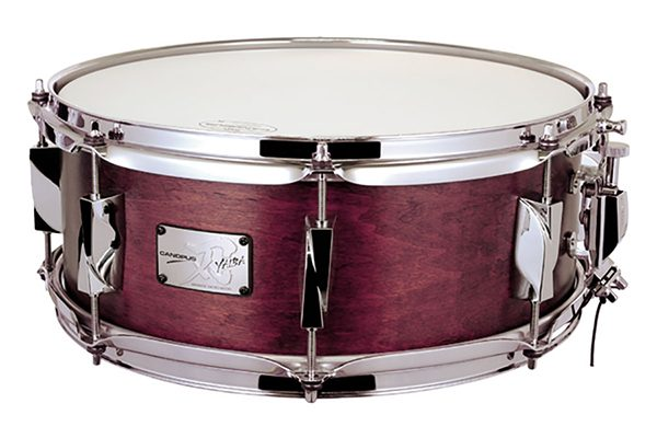 YAIBA Dark Wine Red Matt LQ