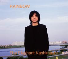 エレファントカシマシ RAINBOW(初回限定盤)
