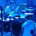 河村吉宏 ドラムクリニック