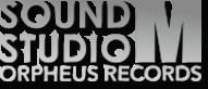 SOUND STDUIO M