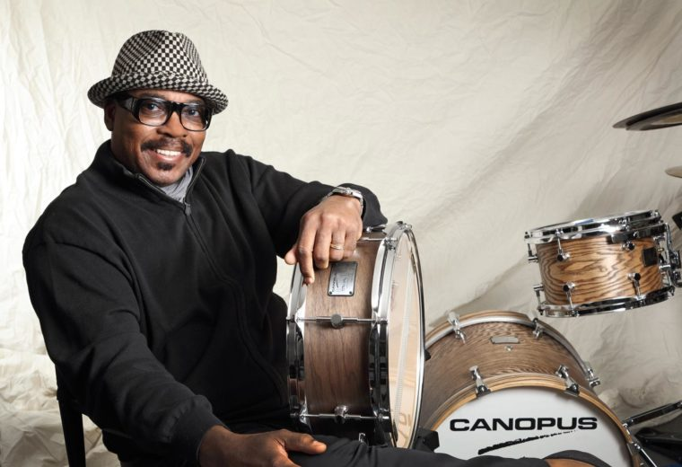 【ハーヴィー・メイソン イベント情報】「HARVEY MASON Drum Clinic & Meet and Greet」 @cafe 104.5