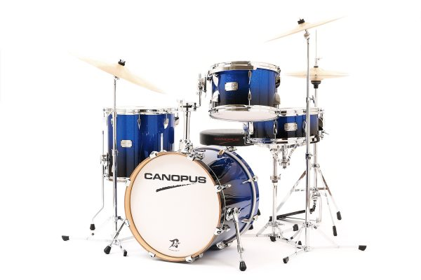 YAIBA II Bop Kit Cobalt Blue SP Fade (2018年2月発売・限定カラー)