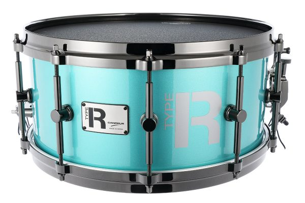 MTR-1465-DH Turquoise Metallic