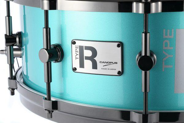 Type R [タイプR] Turquoise Metallic
