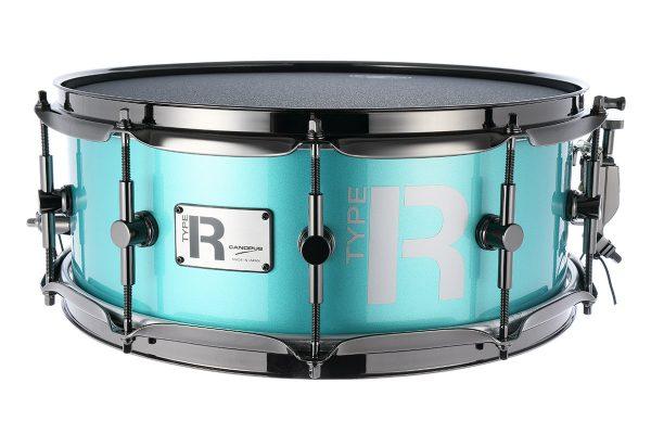 Type R MTR-1455-PH-BN Turquoise Metallic