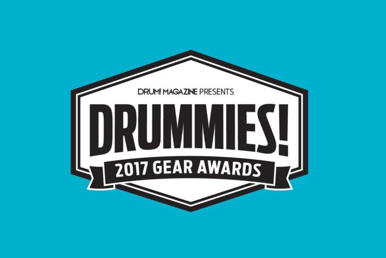 米「DRUM!」誌が主催するアワード「Drummies」にCANOPUS製品がノミネート