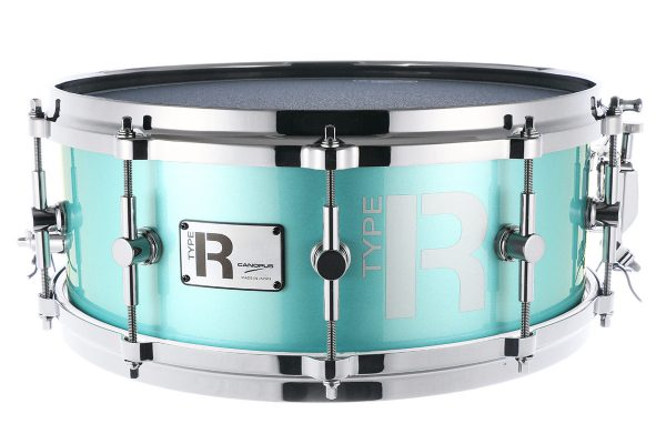 MTR-1455DH/CH Turquoise Metallic