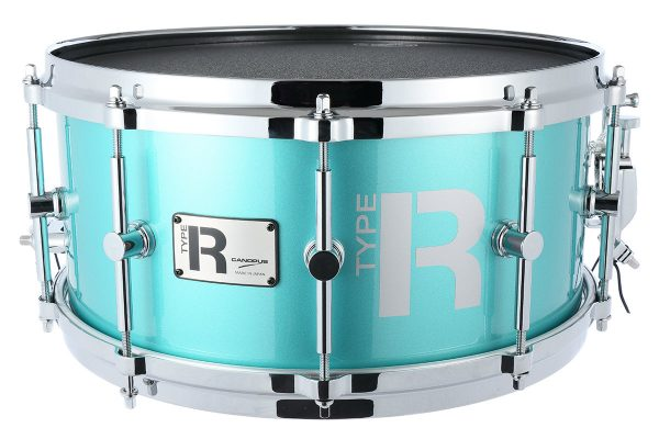 MTR-1465DH/CH Turquoise Metallic