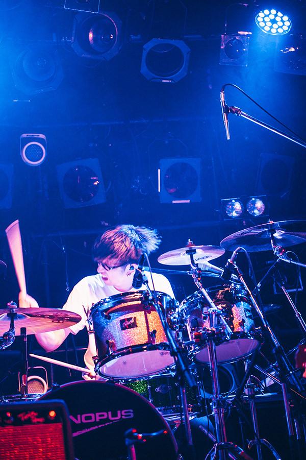 新エンドーサー:本多響平(MOSHIMO)