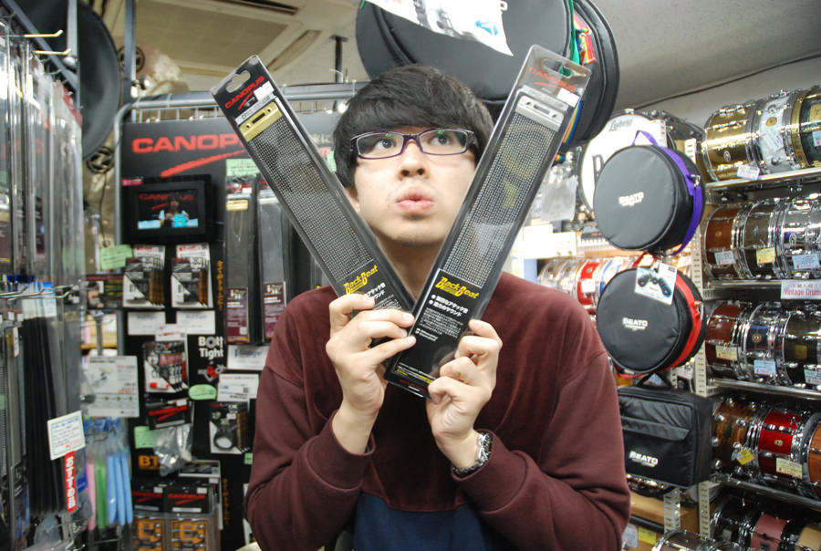 本多響平(MOSHIMO)