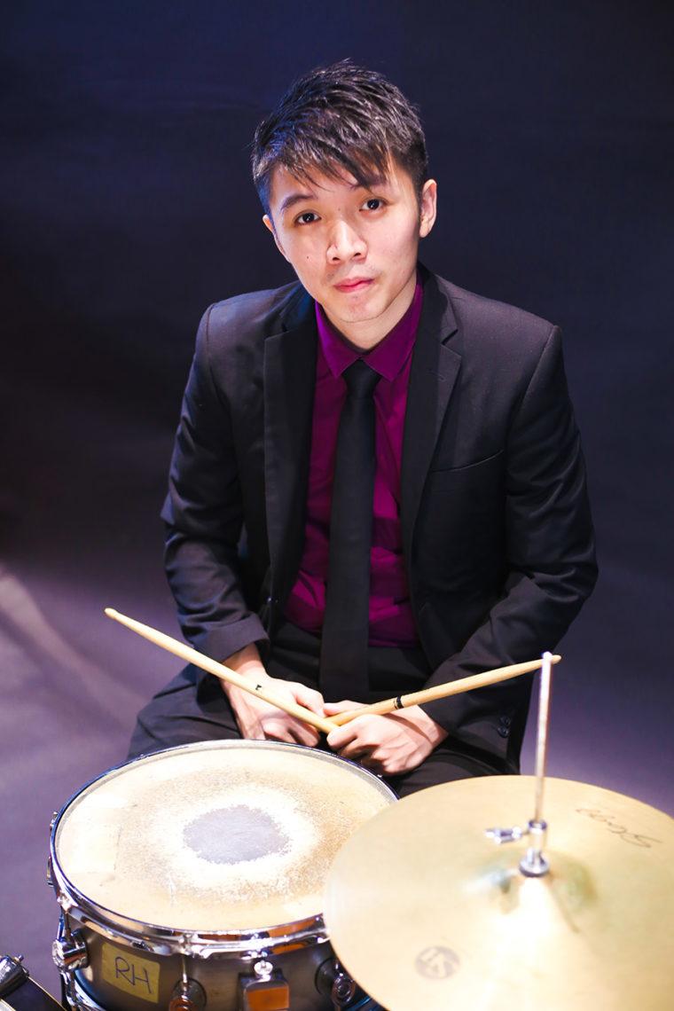 Terrence Ling Hung Shu