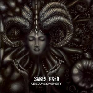 SABER TIGER OBSCURE DIVERSITY オブスキュア・ダイバーシティ  [ デラックス・エディション ]