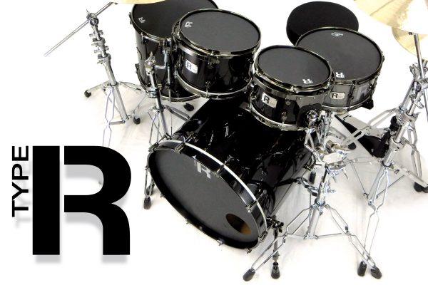 type-r タイプRドラム