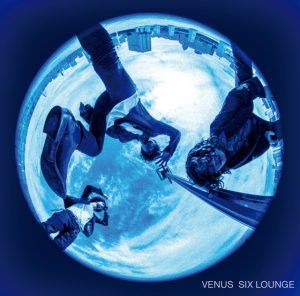 SIX LOUNGE mini album『ヴィーナス』