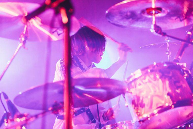 【エンドーサー情報:SASSY】SASSY & mACKAz ドラム&ベースセミナー
