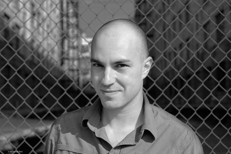 Daniel Baeder