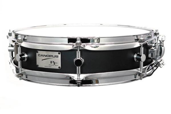Phenol Fiber Piccolo Snare Drum