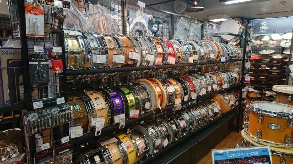 島村楽器札幌パルコ店